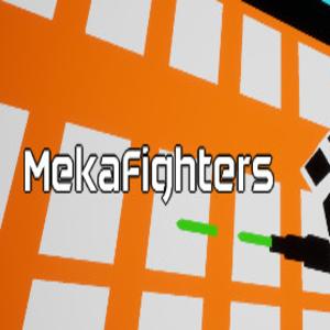 MekaFighters