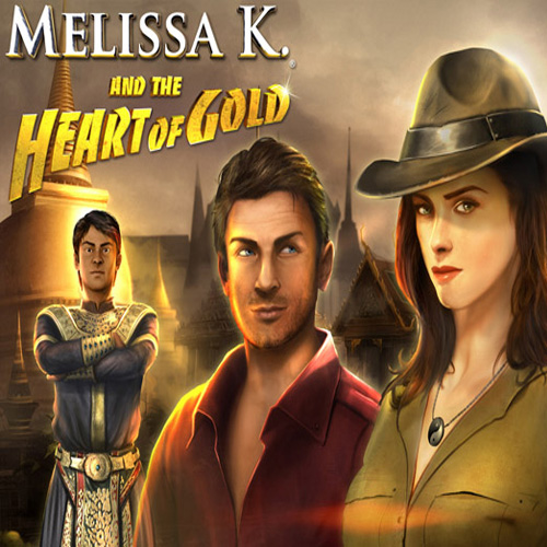 Comprar Melissa K and the Heart of Gold CD Key Comparar Precios