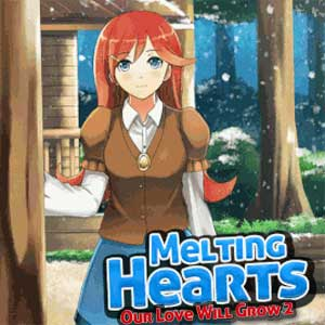 Comprar Melting Hearts Our Love Will Grow 2 CD Key Comparar Precios