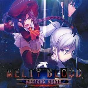 Comprar Melty Blood Actress Again Current Code CD Key Comparar Precios