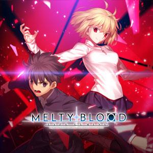 Comprar Melty Blood Type Lumina CD Key Comparar Precios