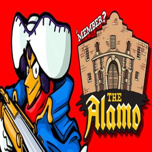 Comprar Member the Alamo VR CD Key Comparar Precios