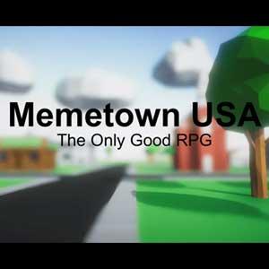 Memetown USA