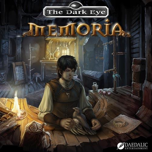 Descargar Memoria - PC key Steam