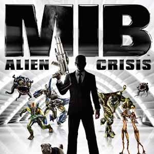 Comprar Men in Black Alien Crisis Ps3 Code Comparar Precios