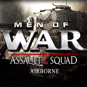 Comprar Men of War Assault Squad 2 Airborne CD Key Comparar Precios