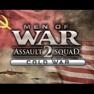 Comprar Men of War Assault Squad 2 Cold War CD Key Comparar Precios