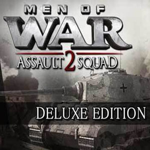Men Of War Assault Squad 2 Deluxe Edition Upgrade