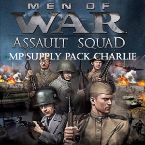 Comprar Men of War Assault Squad MP Supply Pack Charlie CD Key Comparar Precios