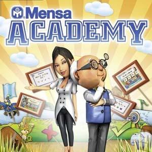 Comprar Mensa Academy Nintendo 3DS Descargar Código Comparar precios