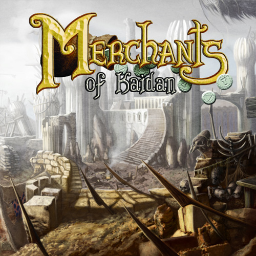 Comprar Merchants of Kaidan CD Key Comparar Precios