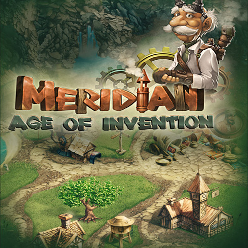 Comprar Meridian Age of Invention CD Key Comparar Precios