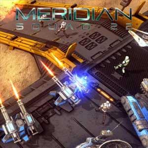 Comprar Meridian Squad 22 CD Key Comparar Precios