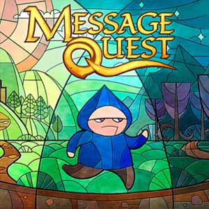 Comprar Message Quest CD Key Comparar Precios