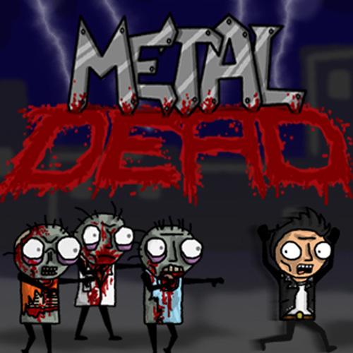 Comprar Metal Dead CD Key Comparar Precios