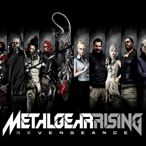 Descargar Metal Gear Rising Revengeance - PC key Steam