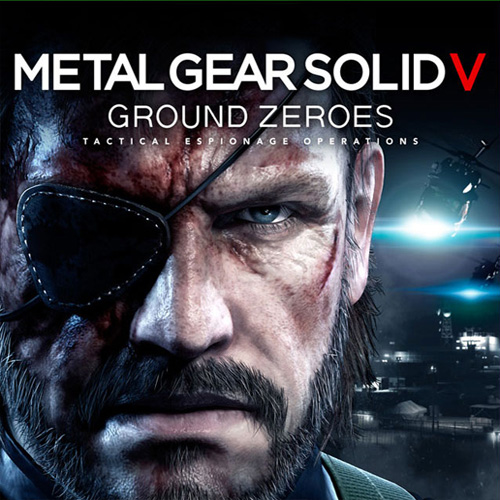 Comprar Metal Gear Solid 5 Ground Zeroes Xbox One Code Comparar Precios