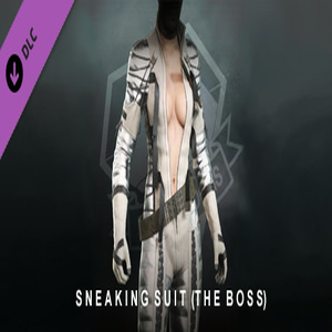 METAL GEAR SOLID 5 THE PHANTOM PAIN Sneaking Suit The Boss