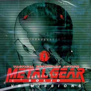 Comprar Metal Gear Solid VR Missions PS3 Code Comparar Precios