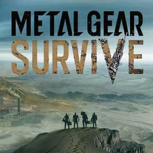 Comprar Metal Gear Survive PS4 Code Comparar Precios