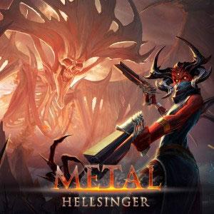 Comprar Metal Hellsinger Xbox One Barato Comparar Precios