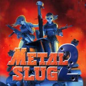Comprar Metal Slug 2 CD Key Comparar Precios
