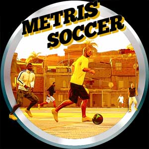 Comprar Metris Soccer CD Key Comparar Precios
