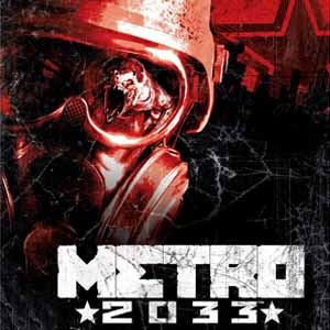 Comprar Metro 2033 Xbox 360 Code Comparar Precios