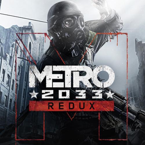 Comprar Metro 2033 Redux CD Key Comparar Precios