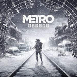 Comprar Metro Exodus PS5 Barato Comparar Precios
