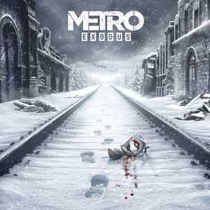 Comprar Metro Exodus Xbox One Code Comparar Precios