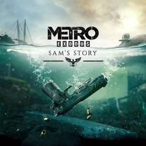 Comprar Metro Exodus Sams Story Ps4 Barato Comparar Precios