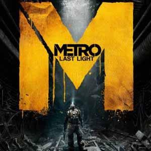 Comprar Metro Last Light PS3 Code Comparar Precios