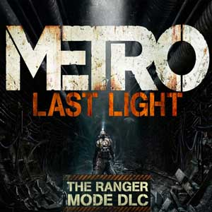 Comprar Metro Last Light Ranger Mode CD Key Comparar Precios