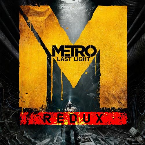 Comprar Metro Last Light Redux CD Key Comparar Precios