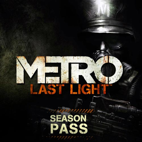 Descargar Metro Last Light - Season Pass - key Steam