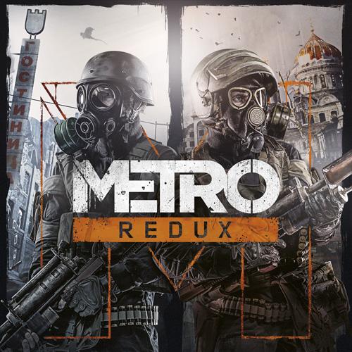 Comprar Metro Redux Ps4 Code Comparar Precios