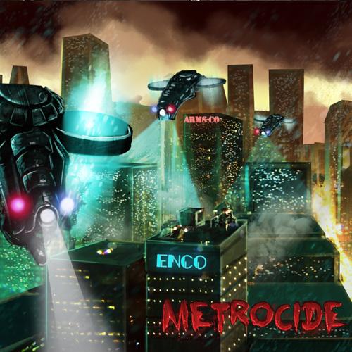 Comprar Metrocide CD Key Comparar Precios