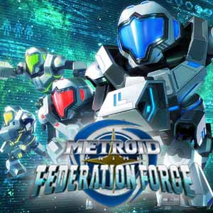 Comprar Metroid Prime Federation Force Nintendo 3DS Descargar Código Comparar precios