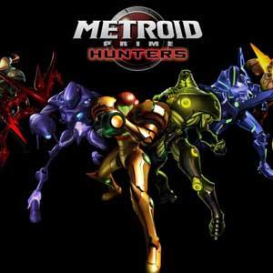 Comprar Metroid Prime Hunters Wii U Descargar Código Comparar precios