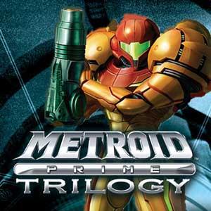 Comprar Metroid Prime Trilogy Nintendo Wii U Descargar Código Comparar precios