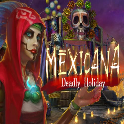 Comprar Mexicana Deadly Holidays CD Key Comparar Precios