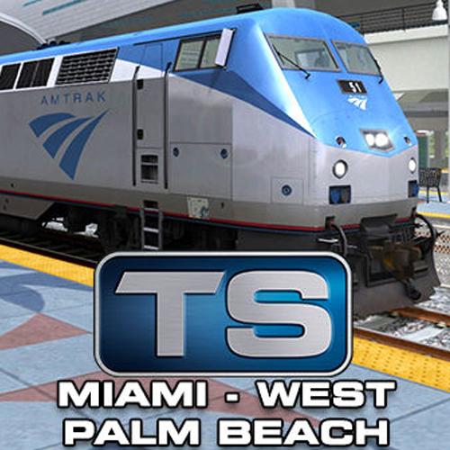 Comprar Miami West Palm Beach Route Add-On CD Key Comparar Precios