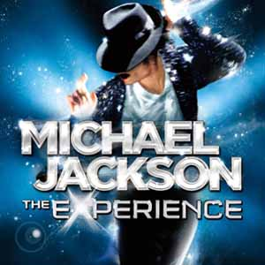 Comprar Michael Jackson The Experience Nintendo 3DS Descargar Código Comparar precios