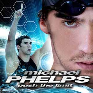 Comprar Michael Phelps Push the Limit Xbox 360 Code Comparar Precios