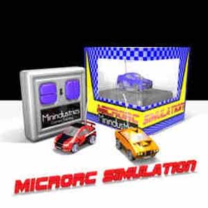 Comprar MicroRC Simulation CD Key Comparar Precios