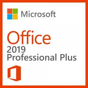 Comprar Microsoft Office 2019 Professional Plus CD Key Comparar Precios