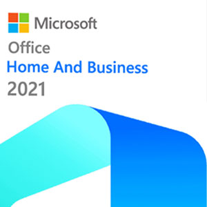 Microsoft Office Home Business 2021