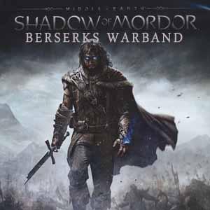 Comprar Middle Earth Shadow of Mordor Berserks Warband CD Key Comparar Precios