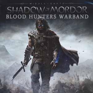 Comprar Middle Earth Shadow of Mordor Blood Hunters Warband CD Key Comparar Precios